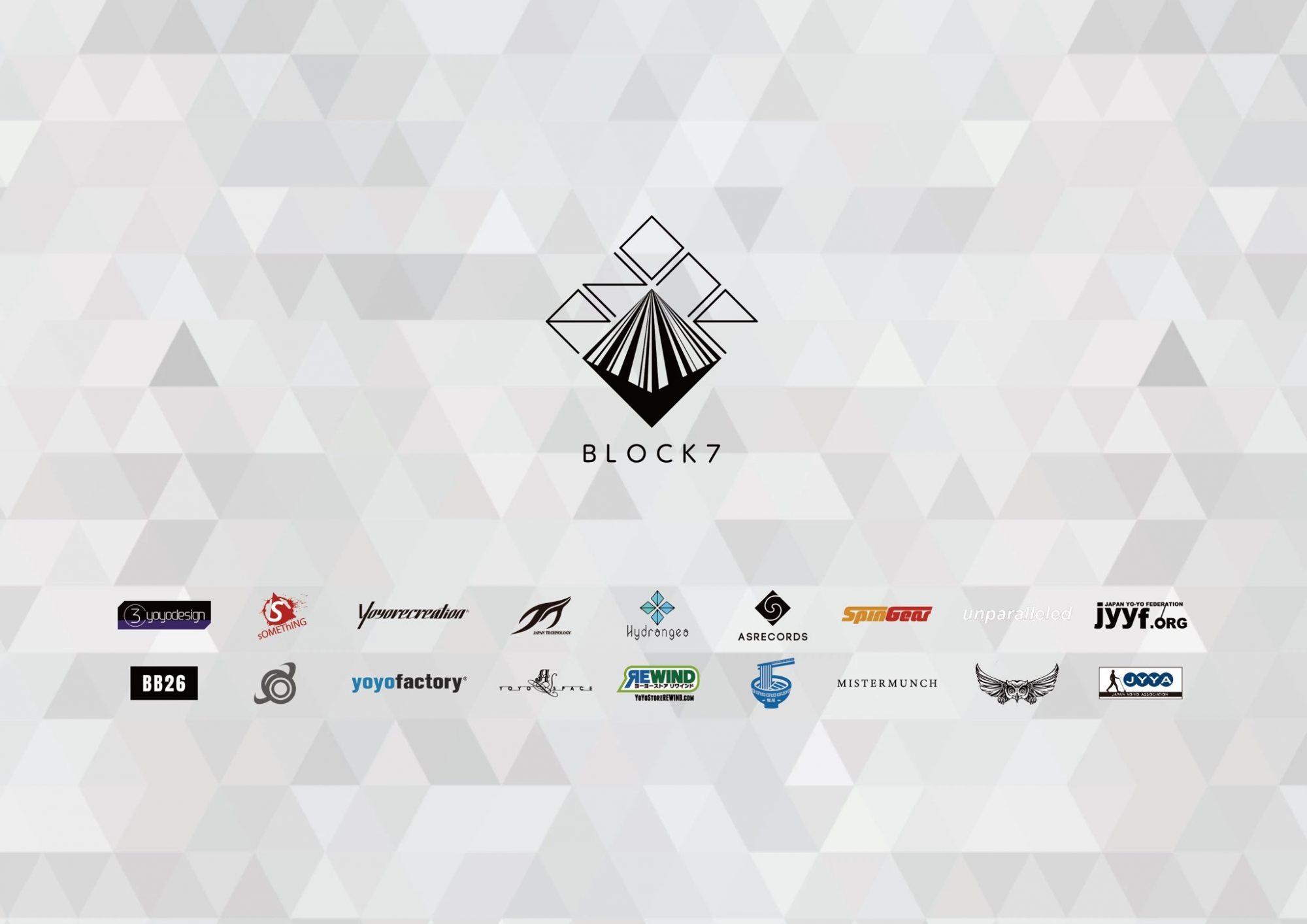 11/22(日)開催のイベント『EZONE BLOCK7』を #JYYCIO がサポート!